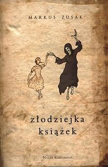 Markus Zusak - Złodziejka k...