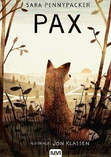 Odkąd Peter uratował osieroconego liska, on i Pax byli nierozłączni. Pewnego ...
