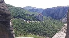 Grecja, Meteory