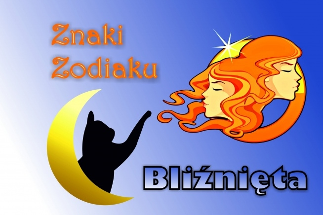 BLIŹNIĘTA – ZNAK ZODIAKU (21 maja – 21 czerwca)  Hasło astrologiczne: MYŚLĘ  Cechy ogólne: podwójna osobowość, wszechstronność i częsta nerwowość  Szczęśliwe klejnoty: bursztyn, szmaragd, kamień księżycowy, agat, fluoryt, perła  Szczęśliwy kolor: żółty  Najlepszy dzień na podejmowanie decyzji: środa  Planeta patronująca temu znakowi: Merkury  Więcej ciekawych informacji znajdziecie na mojej stronie: margoseilapl