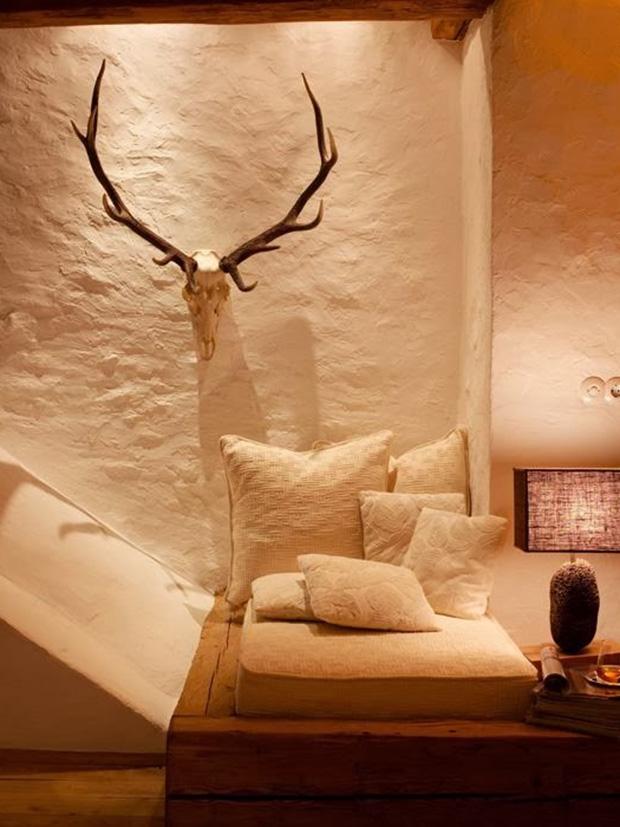 San Lorenzo Lodge #dolomites #chalet