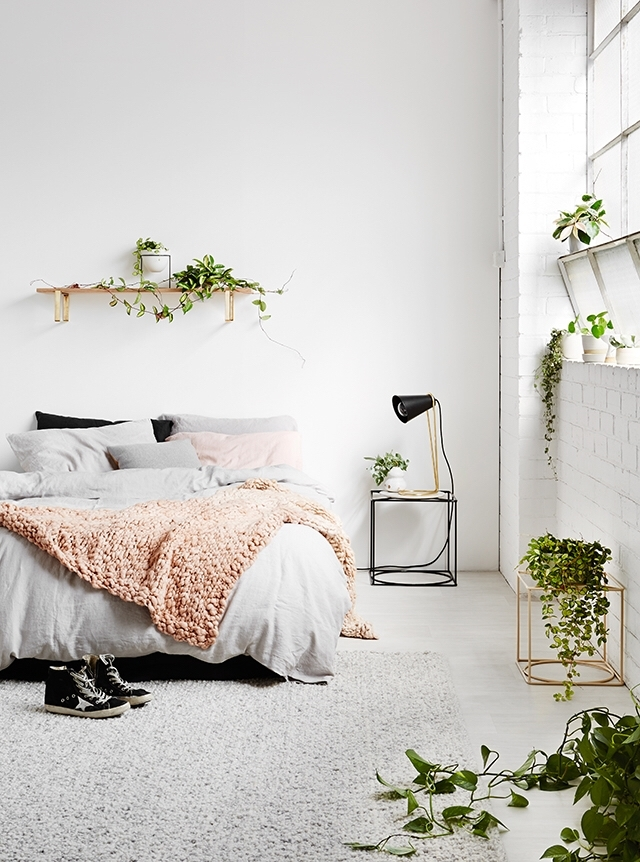 Best 20+ Minimalist Bedroom ideas Source: Pinterest