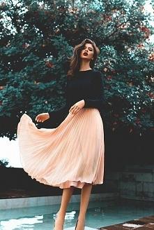 najlepsza długość spódnicy *.*