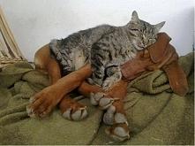 jak pies z kotem :)