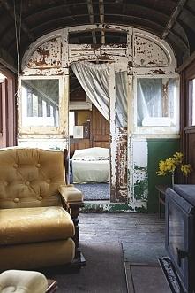 stary tramwaj
