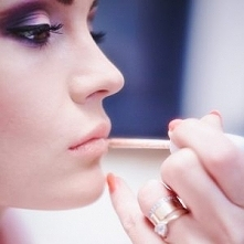 Makijaż na lato - najnowsze trendy.