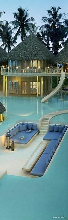 suneva fushi resort Malediwy