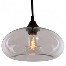 Lampa wisząca LONDON LOFT - dostępna w =mlamp=  Prezentowane oświetlenie posiada intrygujący geometryczny kształt, dzięki czemu nada nietuzinkowego wyglądu każdemu pomieszczeniu...