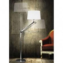 Lampa podłogowa TERRA SMALL...