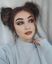 Lubicie ? Upinacie tak włosy ?