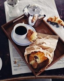 Idealne na śniadanie!