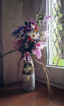 Polne kwiaty ^^