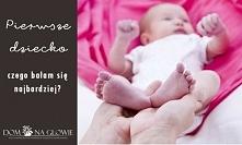 Kiedy rodzi się pierwsze dziecko, macierzyństwo jest drogą, którą idzie się p...