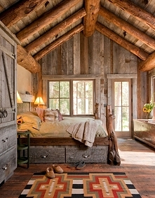 Rustic Cabin |Amazing Montana Home