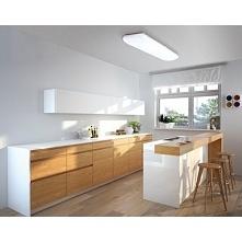 RECTANGLE LED 4671 Mantra plafon duży  RECTANGLE nowoczesny plafon hiszpańskiej firmy Mantra. Lampę wyróżnia prosta forma. Oprawa idealnie oświetli każde pomieszczenie, ponieważ...