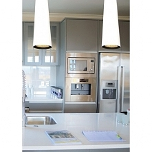 SLIM P0001 MAXlight lampa w...