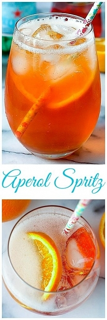 The Aperol Spritz author: b...