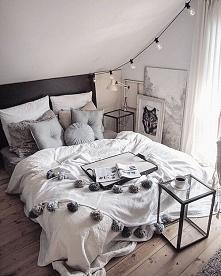 Sypialnia <3