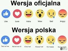 wersja Polska:(Jak Nas słyszą tak oceniają. ..