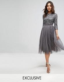 Poszukuję sukienki w podobn...
