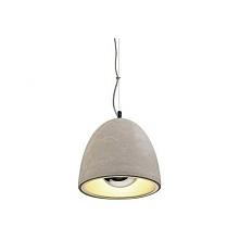 SPOTLINE SOPRANA SOLID PD-2 lampa wisząca z odbłyśnikiem BETON     Bardzo ciekawa propozycja dla osób lubiących nietypowe rozwiązania. Naturalny beton, każda lampa jest wyjątkow...