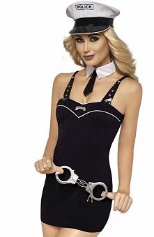Roxana Policewoman komplet ...