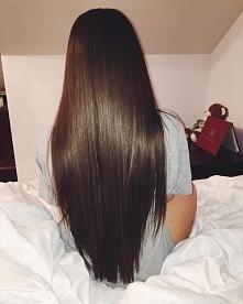 piękne! Chyba nie tylko ja marzę o takich włosach :)