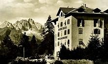Hotel Albergo Belvedere Moena