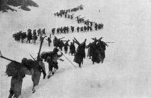 Guerra Bianca - Dolomiti 24 maggio 1915 - ottobre/novembre 1917