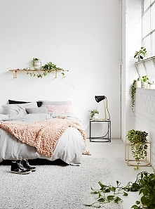 Best 20+ Minimalist Bedroom...