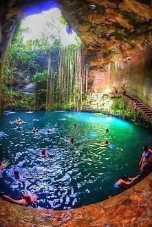 Jukatan - Meksyk