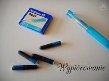 Pisanie piórem