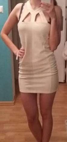 Sprzedam nową piękną sukienkę letnią ASOS r.38, 35zł