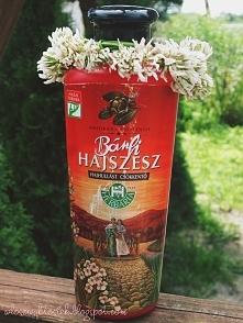 Wcierka na porost włosów Banfi Hajszesz to węgierski produkt i jest produkowa...