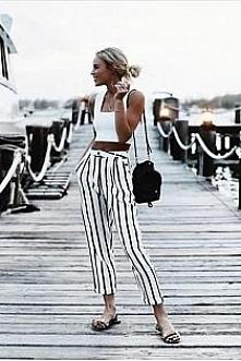 spodnie♥