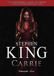 Carrie Carrie White jest in...