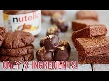 3-Ingredient Nutella Recipe...