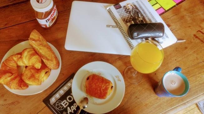 niedzielne sniadanie