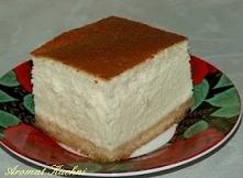 SUPER PUSZYSTY SERNIK WIEDEŃSKI   Ciasto: 4,5 łyżki cukru 1 cukier waniliowy ...