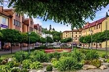 Plac Kupiecki w Chełmie
