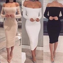 Biała, czarna czy ecru?