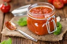 Domowy sos pomidorowy - zam...