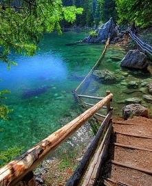 Lago di Carezza / South Tyrol, Italy