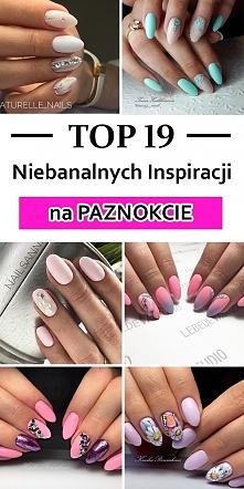 TOP 19 Niebanalnych Inspira...