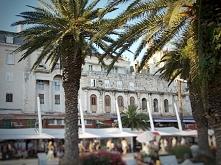 Split, Croatia*
