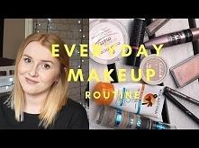 Everyday Makeup Routine Update: Alicja | TST
