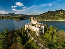 Zamek Dunajec <3
