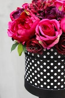 flowerbox od tendom