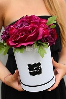 flower box tendom