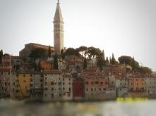 Rovinj, Croatia*